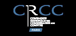 Logo CRCC blanc