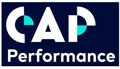 Logo cap performance
